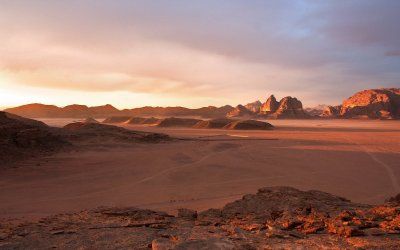 2 Days Tour in Jordan from Aqaba Border