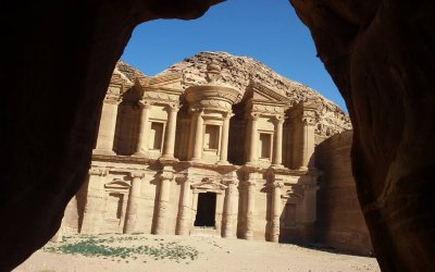 1 Day Tour in Jordan from Amman
