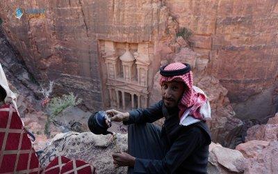 2 Days Tour in Jordan from Amman