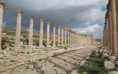 7 Days Tour in Jordan from Amman
