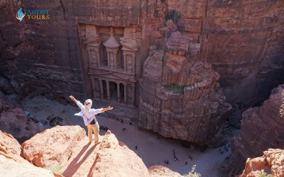 3 Days Jeep Tour in Jordan from Aqaba