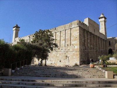 7 Days at holy land Baitu el Maqdes (Jerusalem)