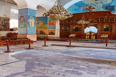 Biblical tours in Jordan