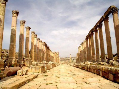 6 Days Tour in Jordan Biblical tours